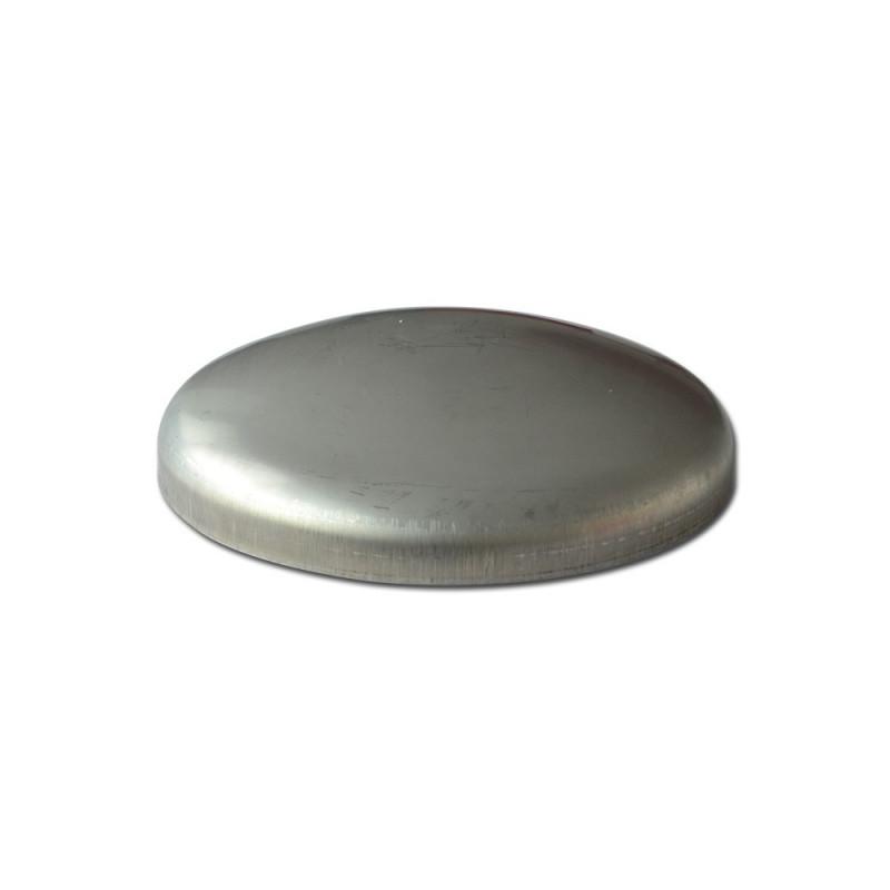 Fond bombé GRC D.EXT 550 EP.3mm Dép. 304 L NFE81102