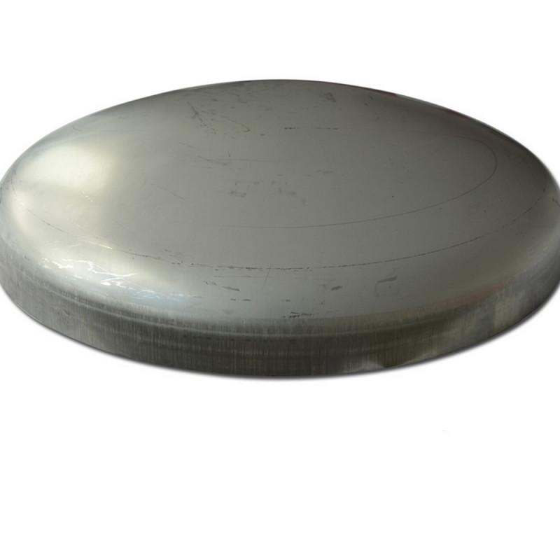 Dished Head DIN28011 D.EXT 1000 EP.3mm Dép. 316 L NFE81102