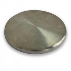 DIN28011- 304L- 400mm diameter 3mm thick