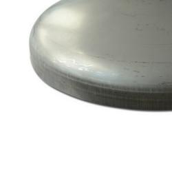 Fond GRC D.EXT 1600 EP.5mm Dép. 316 l NFE81102