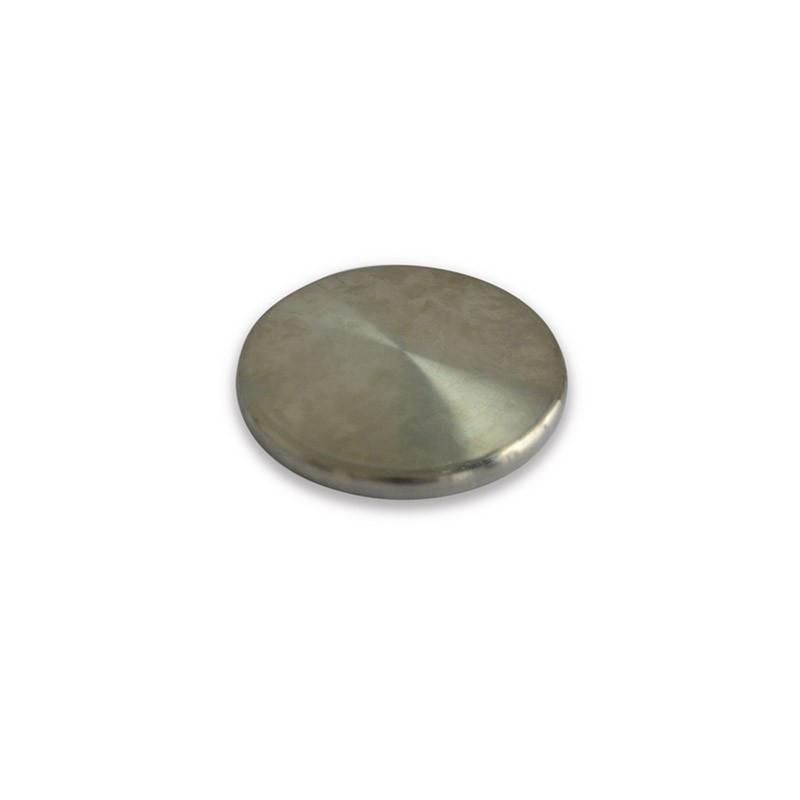 DIN28011- 304L- 350mm diameter 3mm thick