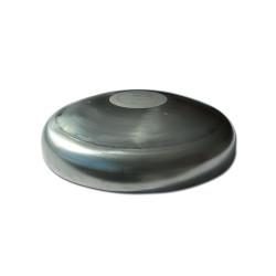 Fond bombé GRC D.EXT 600 EP.3mm Dép. 304 L NFE81102