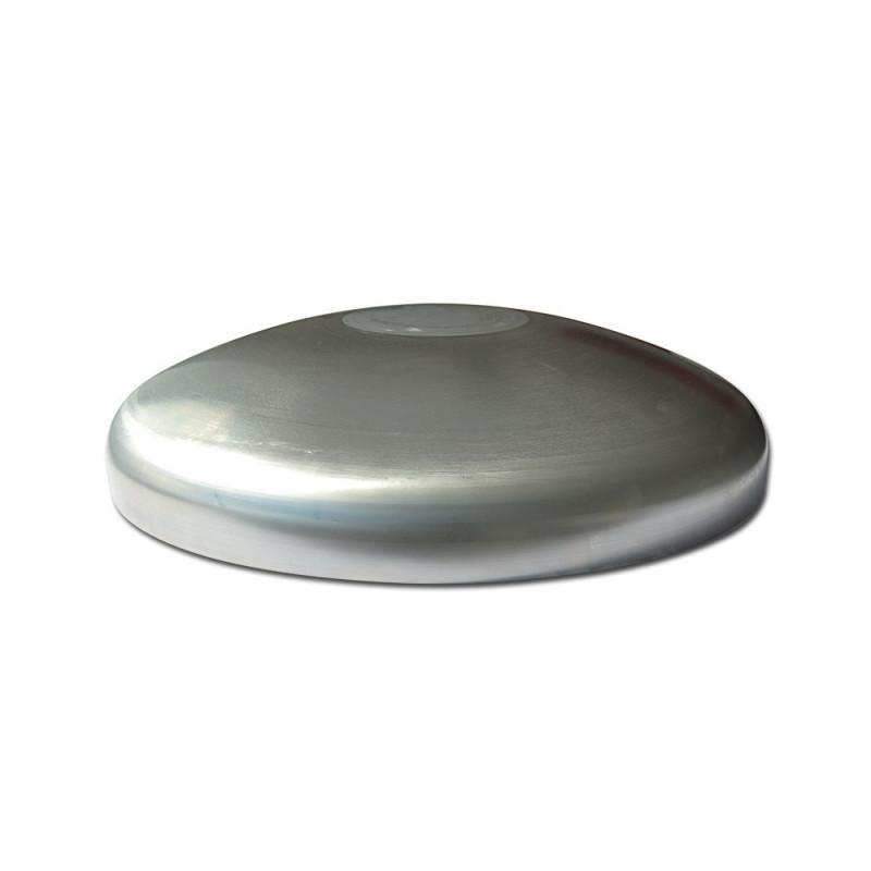 Fond bombé GRC D.EXT 650 EP.3mm Dép. 304 L NFE81102