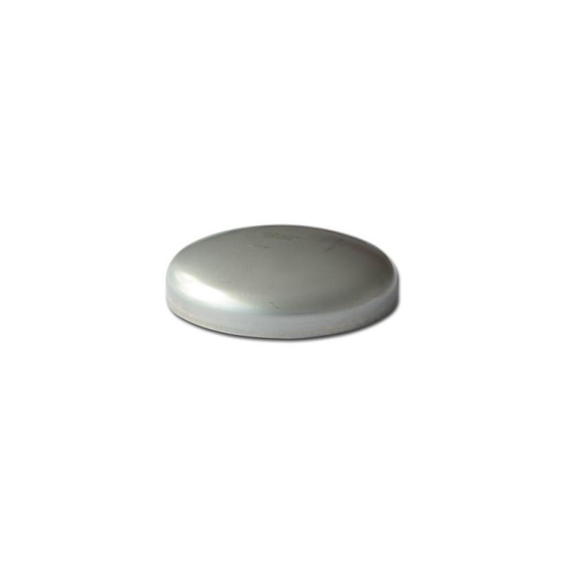 Fond bombé GRC D.EXT 350 EP.3mm Dép. 304 L NFE81102