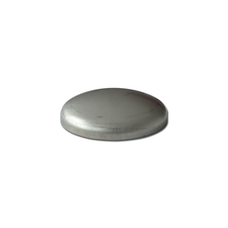 Fond  bombé GRC D.EXT 400 EP.3mm Dép. 304 L NFE81102