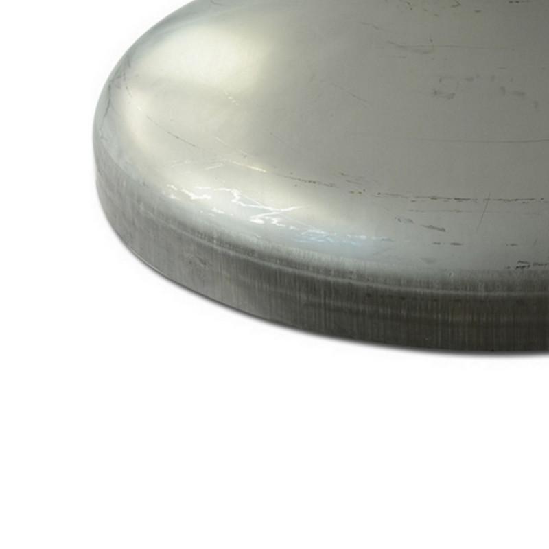 Fond GRC D.EXT 1600 EP.4mm Dép. 304 L NFE81102