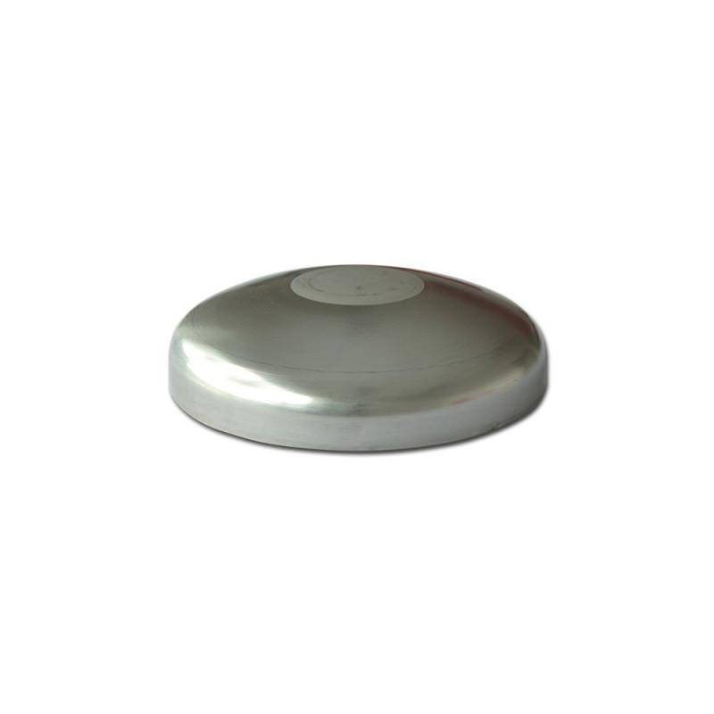 Fond bombé GRC D.EXT 450 EP.3mm Dép. 304 L NFE81102
