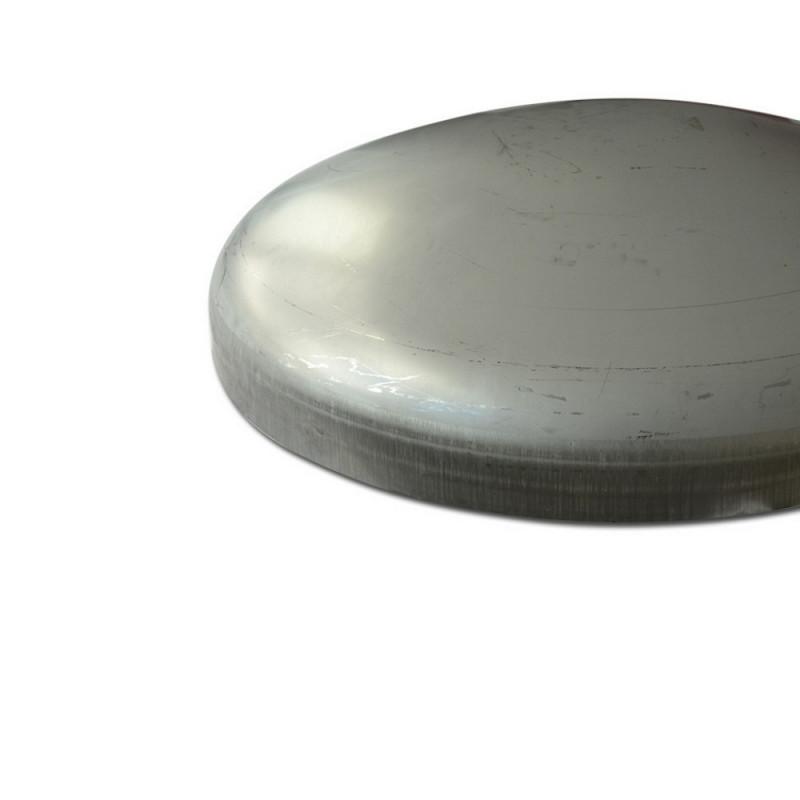 Fond GRC D.EXT 1100 EP.4mm Dép. 304 L NFE81102