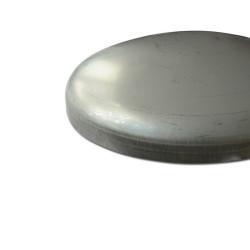Fond GRC D.EXT 1100 EP.5mm Dép. 304 L NFE81102