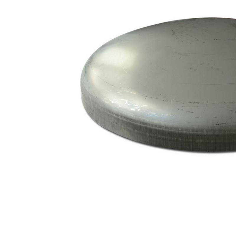 Fond GRC D.EXT 1200 EP.5mm Dép. 304 L NFE81102