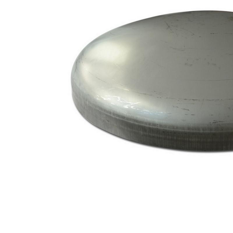 Fond GRC D.EXT 1300 EP.5mm Dép. 304 L NFE81102