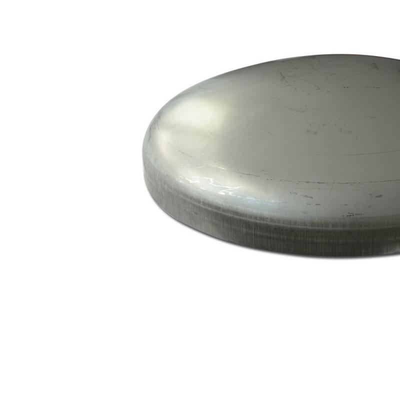 Fond GRC D.EXT 1000 EP.6mm Dép. 304 L NFE81102